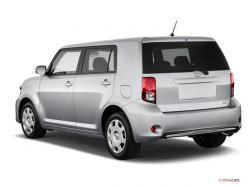 Scion xB 2014 #6