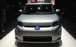 Scion xB 2014 #8