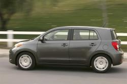 Scion xD 2009 #7