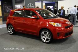 Scion xD 2009 #9