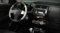 Scion xD 2009 #10