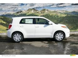 Scion xD 2010 #12