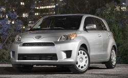 Scion xD 2010 #6