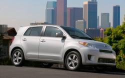Scion xD 2010 #7