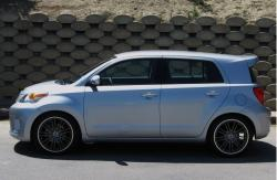 Scion xD 2010 #9