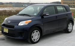 Scion xD 2010 #11