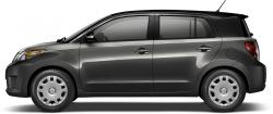 Scion xD 2014 #13