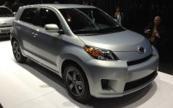 Scion xD 2014 #14