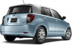 Scion xD 2014 #7