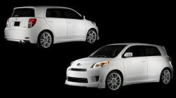 Scion xD #8