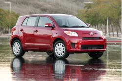 Scion xD #9