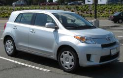 Scion xD Base #15