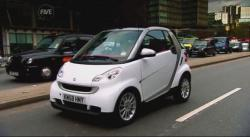 smart fortwo 2008 #13