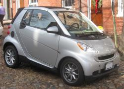 smart fortwo 2008 #7