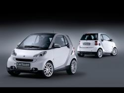 smart fortwo 2009 #11