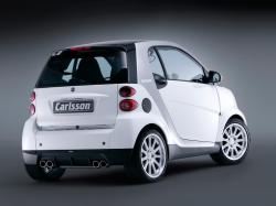 smart fortwo 2009 #9