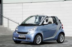 smart fortwo 2010 #6