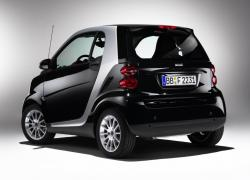 smart fortwo 2010 #7