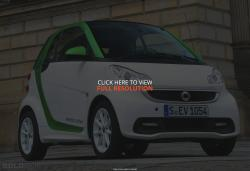 smart fortwo 2012 #6