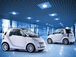 smart fortwo 2012 #7