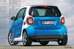 smart fortwo 2014 #6