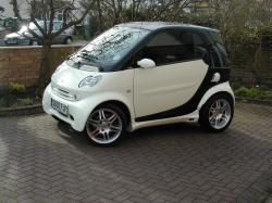 smart fortwo #8