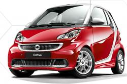 smart fortwo #11