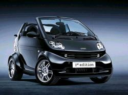 smart fortwo BRABUS cabriolet #15