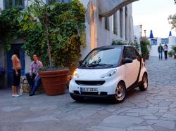 smart fortwo pure #7
