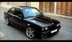 Style Statement of BMW 1990: 325i perfectness #9