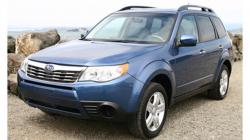Subaru Forester 2.5 X Premium Package #35