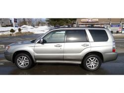 Subaru Forester 2.5X L.L. Bean Edition #28