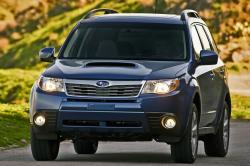 Subaru Forester 2.5X Touring PZEV #26