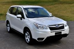 Subaru Forester Base #20
