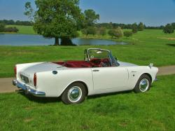 Sunbeam Alpine #13