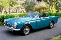 Sunbeam Alpine #7