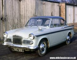 Sunbeam Rapier #11