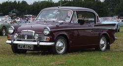 Sunbeam Rapier 1962 #6