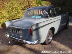 Sunbeam Rapier 1964 #6