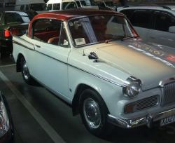 Sunbeam Rapier 1964 #7