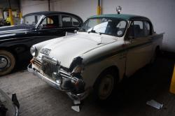 Sunbeam Rapier 1964 #11