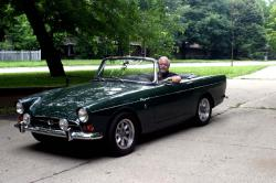Sunbeam Tiger #13