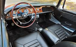 Sunbeam Tiger 1966 #8