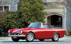Sunbeam Tiger 1966 #10