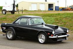 Sunbeam Tiger 1967 #13