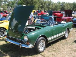 Sunbeam Tiger 1967 #7