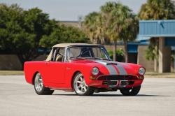 Sunbeam Tiger 1967 #9
