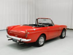 Sunbeam Tiger #6