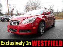 Suzuki Kizashi SE Leather Edition #11