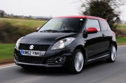 Suzuki Swift #11